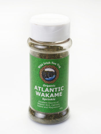 Atlantic-Wakame Sprinkles