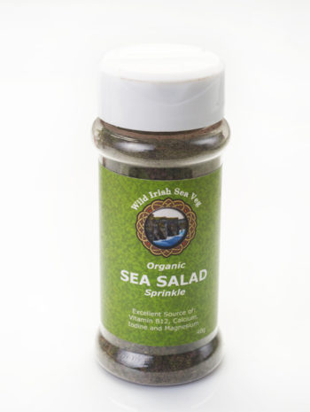 Sea Salad Sprinkles
