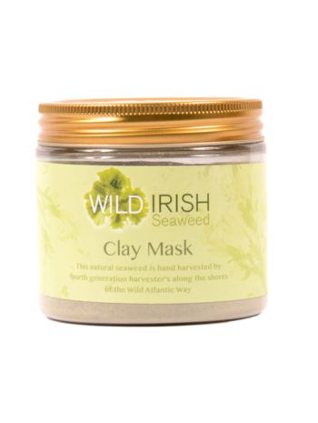 Seaweed-Clay-mask