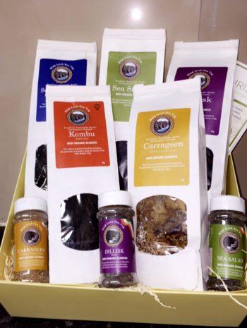 Seaweed Gift Set