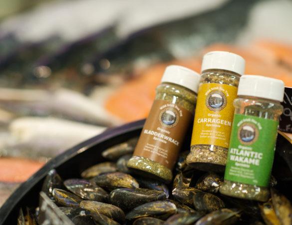 Seaweed Seasoning Recipes