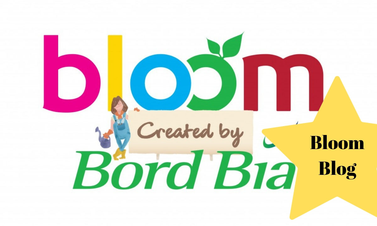 Bloom Blog