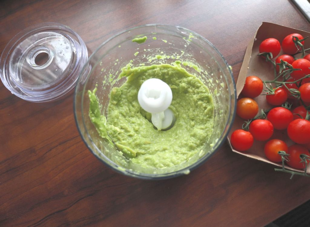 secret guacamole ingredient